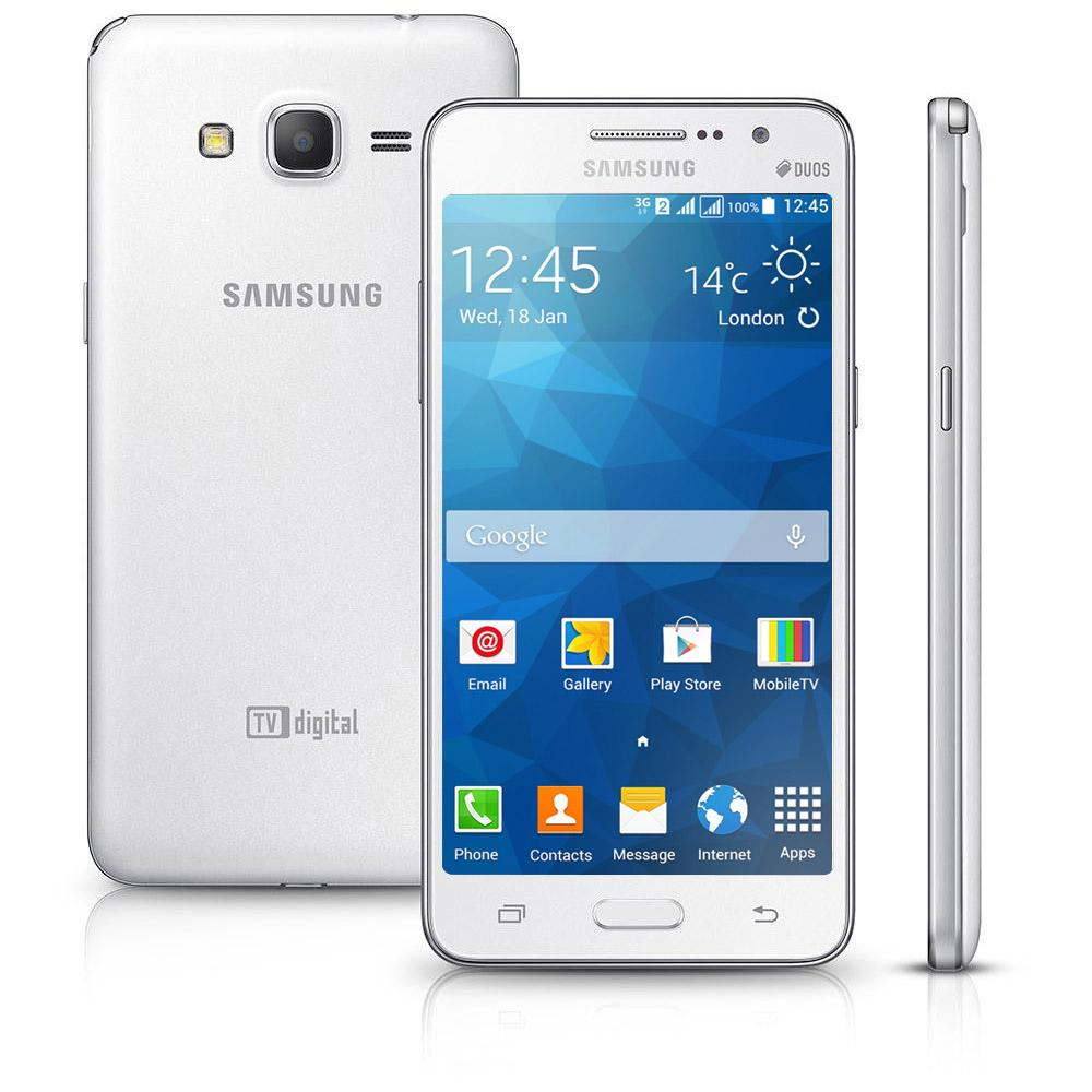 smartphone samsung galaxy gran prime duos tv sm g530bt